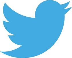 Onlinekonto auf Twitter